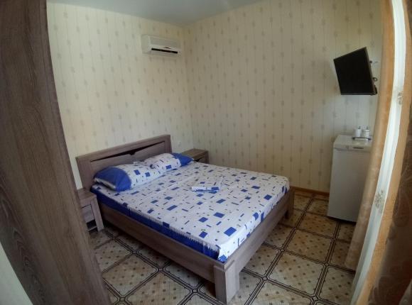Гостевой дом У Рузанны, Адлер