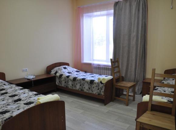 Гостиница Центральная, Яранск