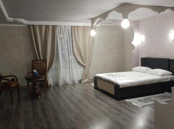 Mini-Hotel Van, Зеленоград