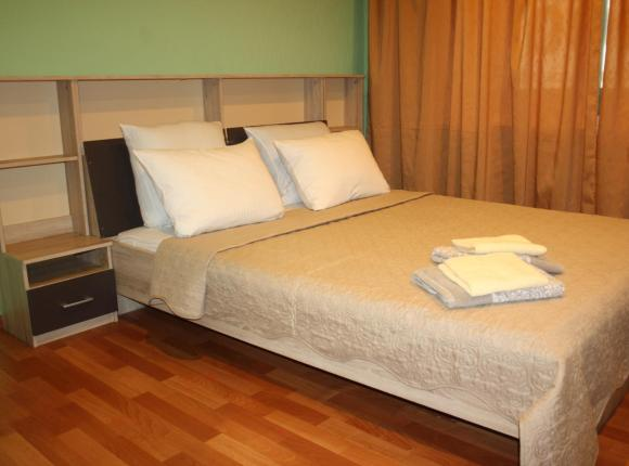 Apartment Kirova 28, Норильск