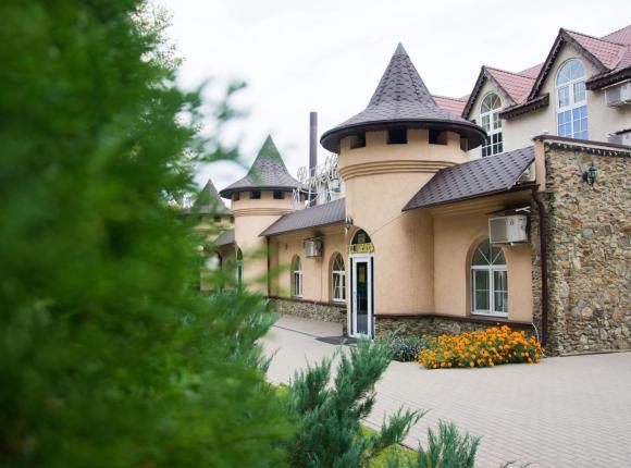 Отель Парк Отель, Саранск