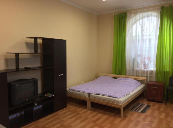 Гостевой дом На Олонетской, 2, Казань