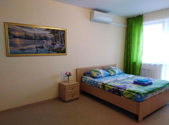 Мини-гостиница Four Rooms, Екатеринбург
