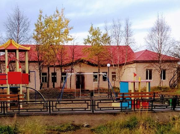 Мини-отель Шонгуй