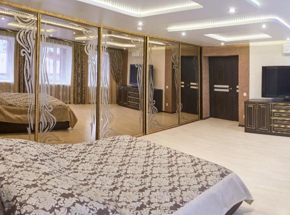 Отель Чибью, Ухта