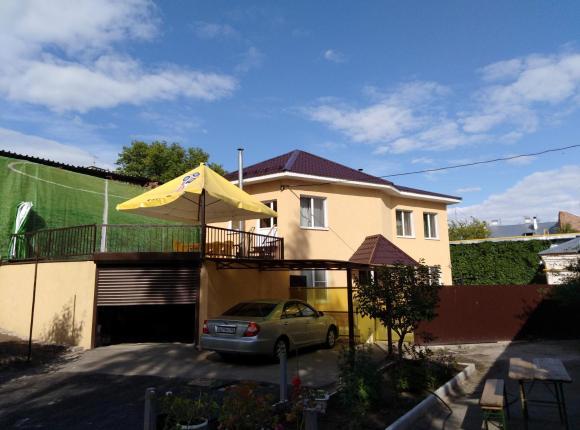 Отель Чапаевская 83, Самара
