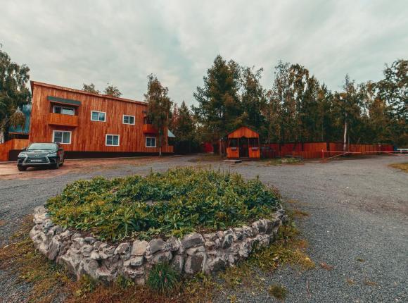 Мини-отель Теремки, Братск