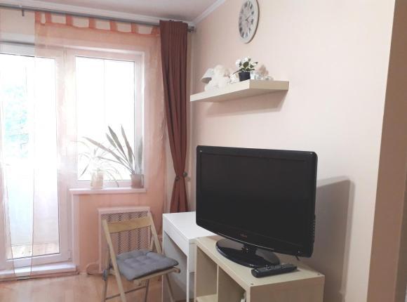 Apartments Zhemchuzhnaya, Новосибирск