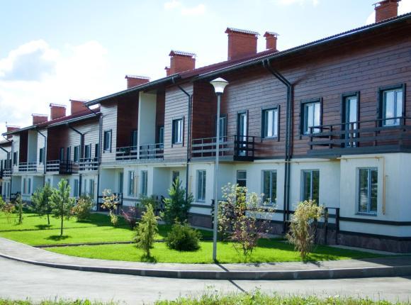 Отель В Альпийской долине, Курово