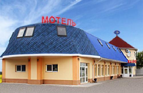 Motel Evro, Воронеж