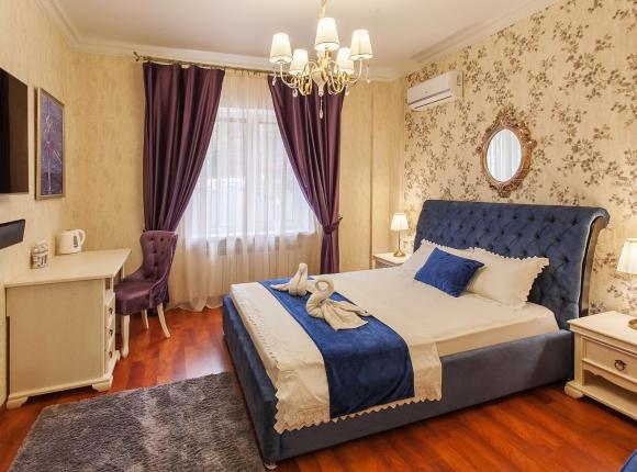 Апарт-отель Дежа Вю, Пятигорск