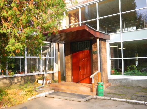 Отель Сенеж, Солнечногорск