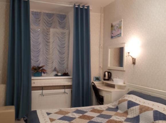 Отель Bosco, Санкт-Петербург