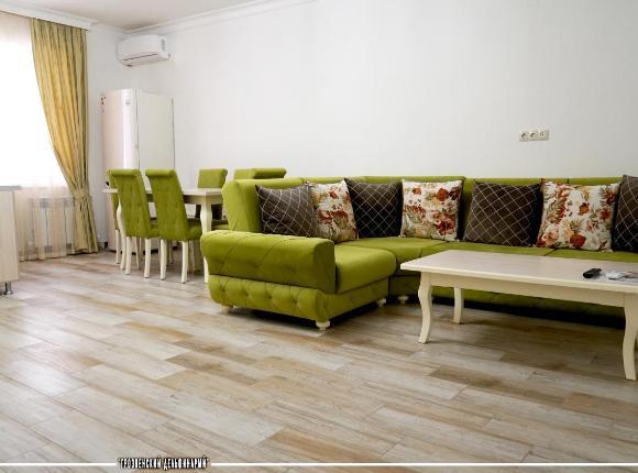 Sira Din Hotel, Грозный