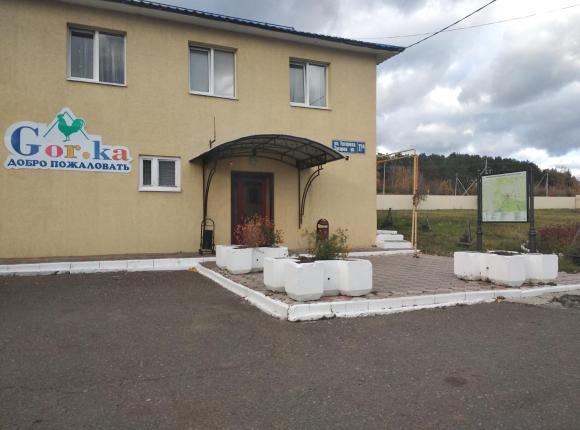 Гостевой дом Гор.ка, Елабуга