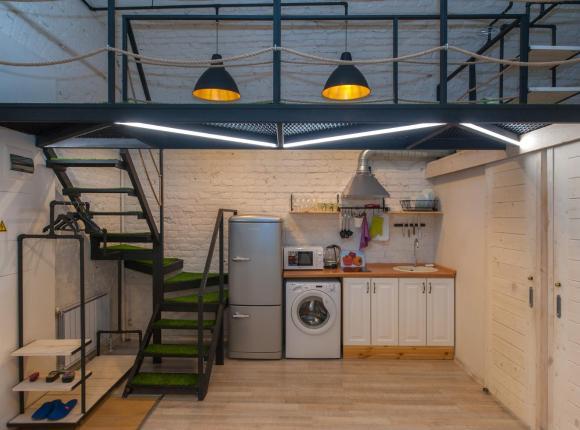 Апартаменты Kolman Apart