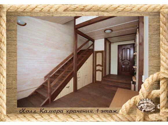 Гостевой дом ПинаГор, Соловецкий