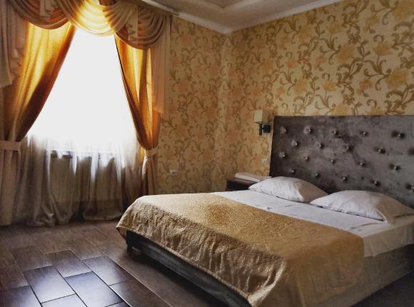 Гостиница РУД, Российский