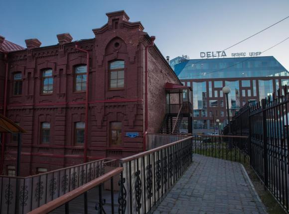 Отель МакаровЪ, Архангельск