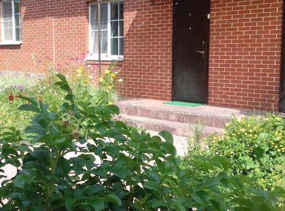 Апартаменты на Курортной, 33, Зелёная Поляна