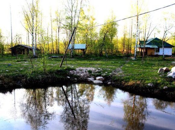 Гостевой дом Деревня Ванино, Шёлтозеро