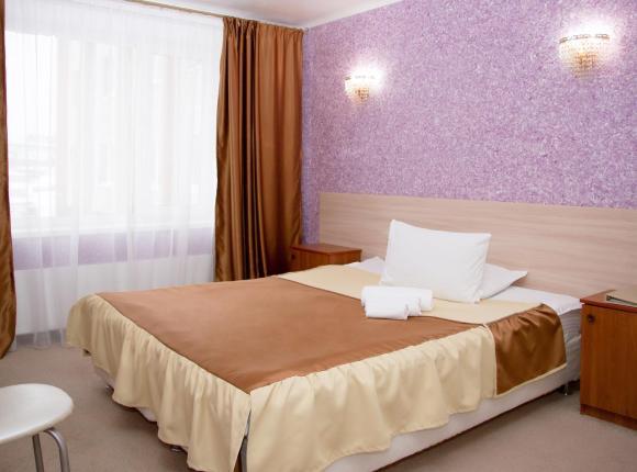 Отель Север+, Ноябрьск
