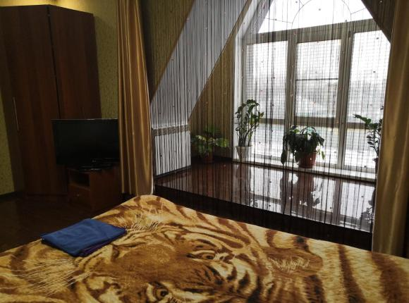 Imperia Guest House, Камень-на-Оби