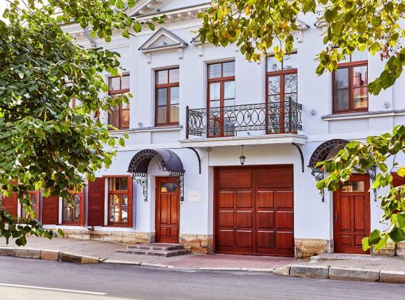 Отель Александр Хаус, Санкт-Петербург
