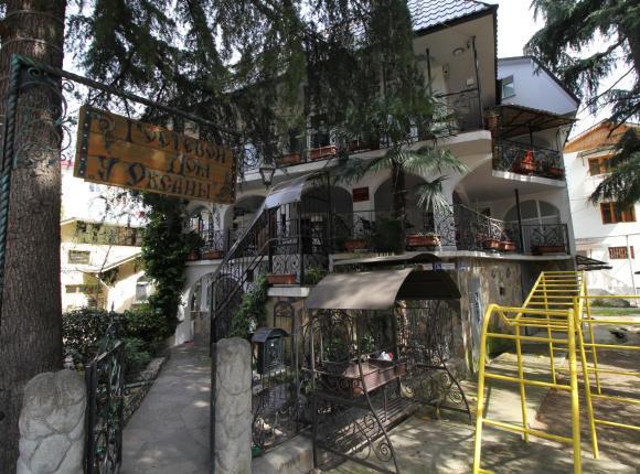 Гостевой дом У Оксаны на Нагорной, Сочи