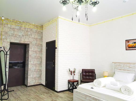 Отель LOFT, Ангарск