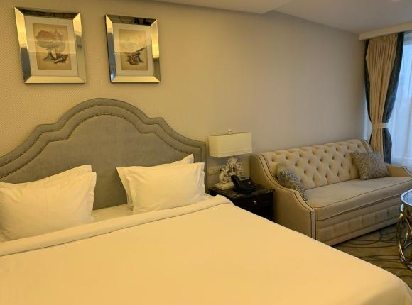Мини-гостиница M.Y. Luxury Hotel Sochi 4*, Сочи