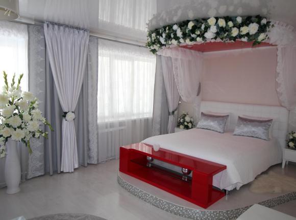 Отель Бузулук