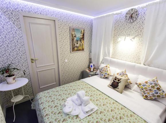 Отель Софи, Москва