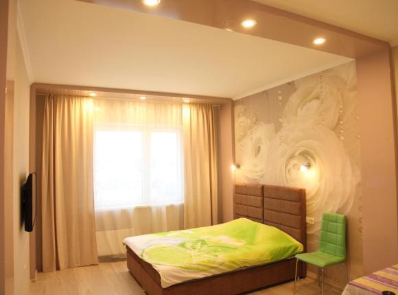 Apartment Green City, Зеленоград
