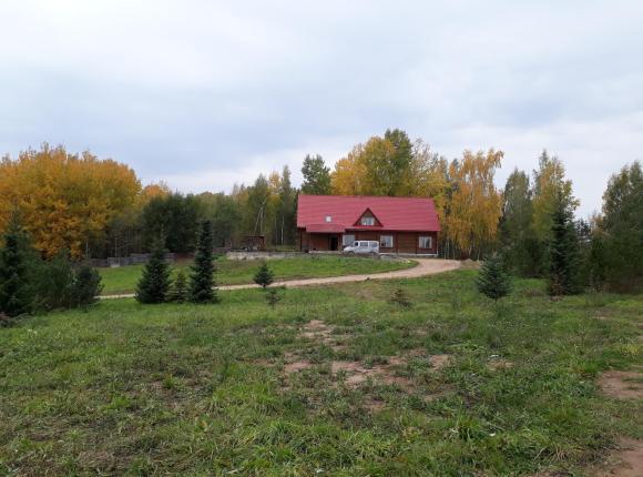Загородный отель Лисьи Горки, Изборск