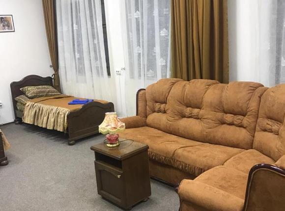 Мини-гостиница Центральная, Абинск