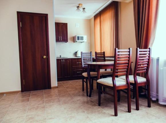 Мини-гостиница В Шилово