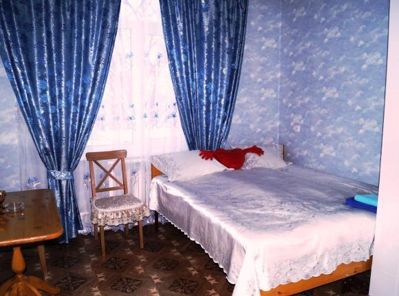 Гостевой дом На Ленина 70, Алексеевка (Белгородская область)