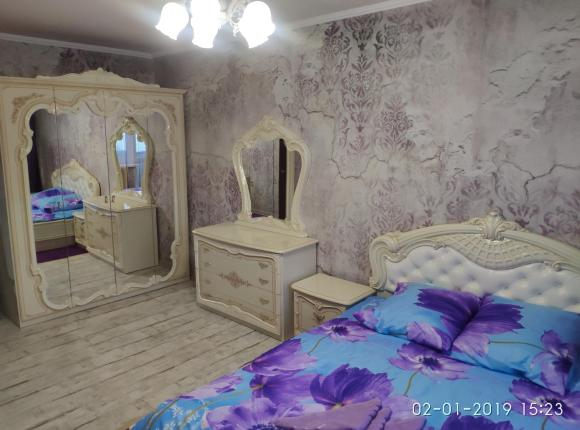 Апартаменты Десантников 11, Фрязино