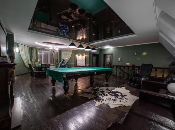 Гостевой дом, Алексин