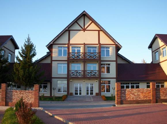 Гостевой дом Целинбург, Гурьевск (Калининградская область)