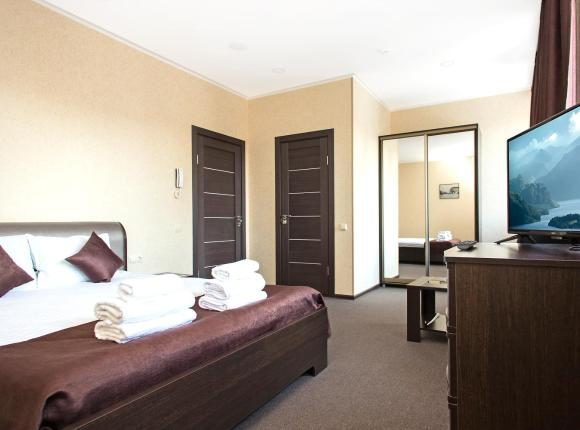 Отель Old City, Самара