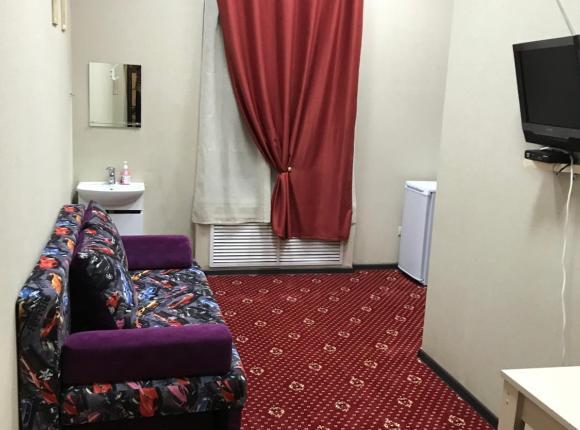 Apartment Gor Park, Краснодар