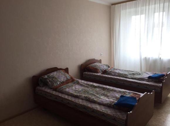 Apartment Nizhegorodskaya 24, Новосибирск