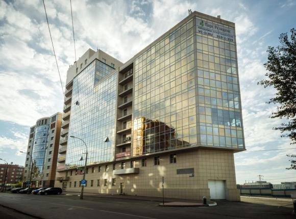 Отель Евразия, Новосибирск