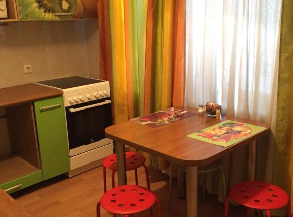 Budget Flat in Gorsky District, Новосибирск