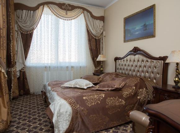 Отель Лидер, Старый Оскол