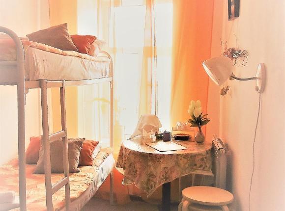 Гостевой дом Голландская Мама, Ярославль