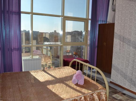 Гостевой дом SunRise, Геленджик