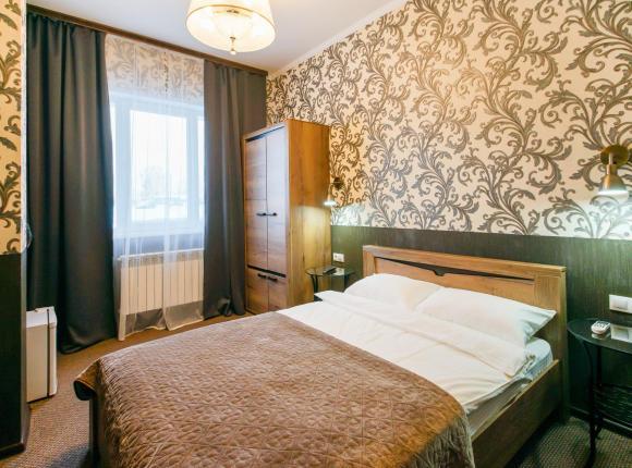 Отель Луна, Кемерово